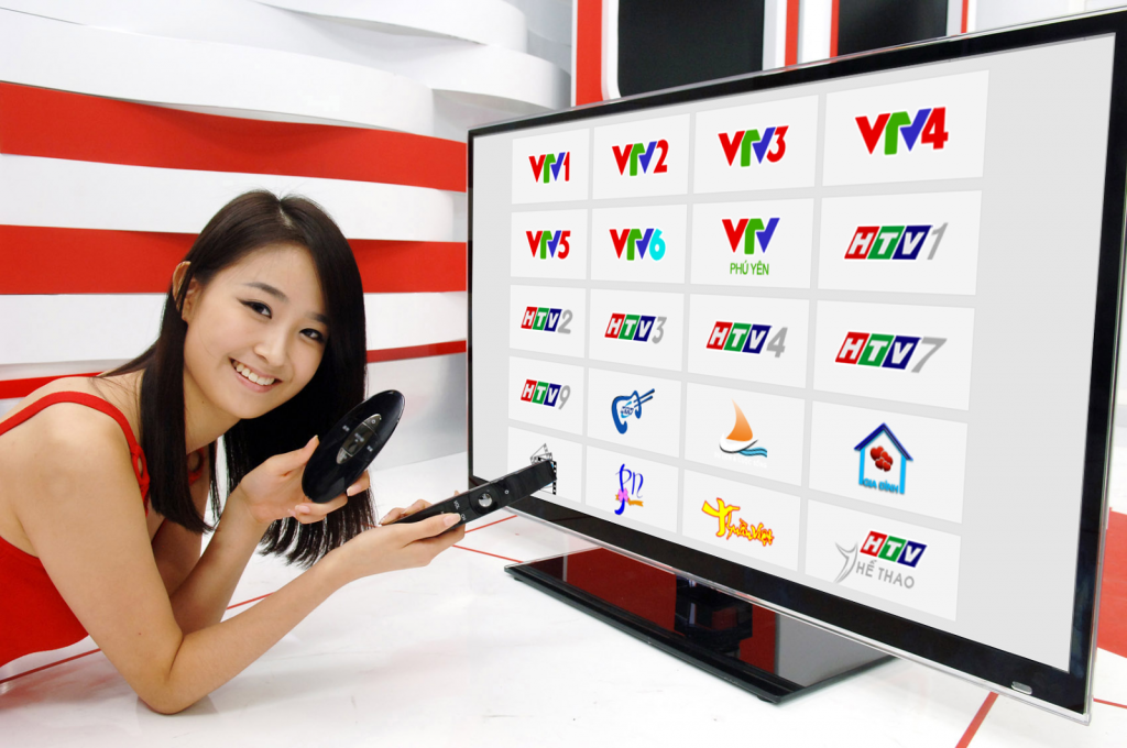 Báo giá dịch vụ quảng cáo PR truyền hình