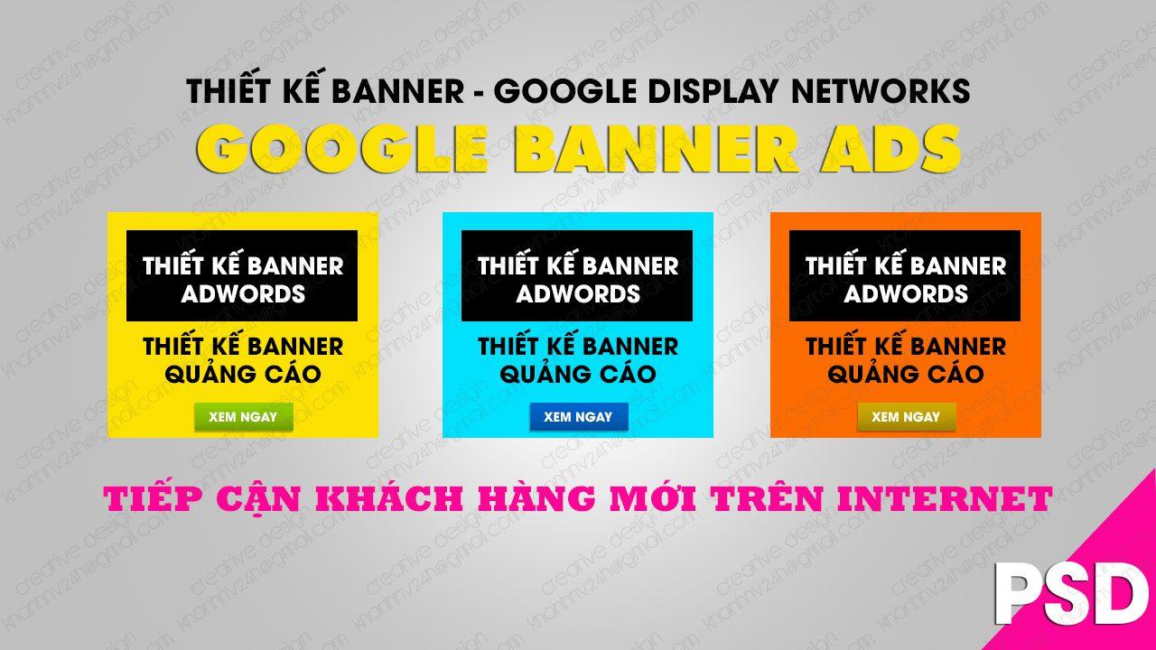 Cách đặt banner trong website có traffic lớn