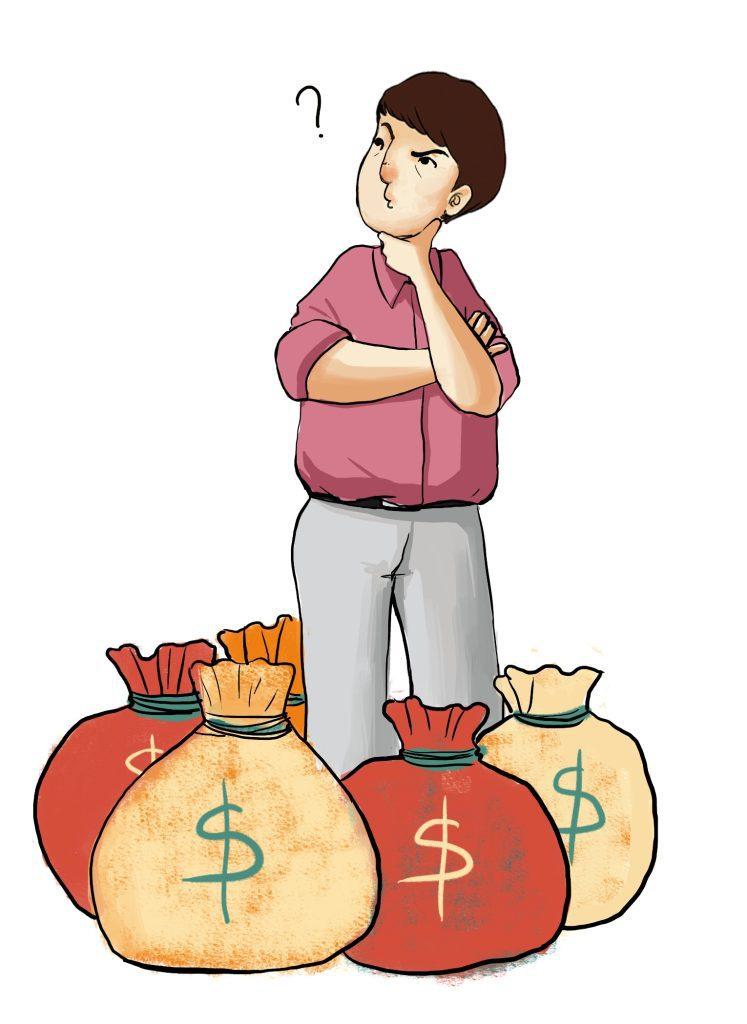 Làm sao để xác định chi phí marketing?