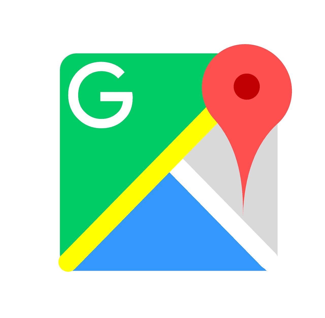 Doanh nghiệp hiển thị trên google map