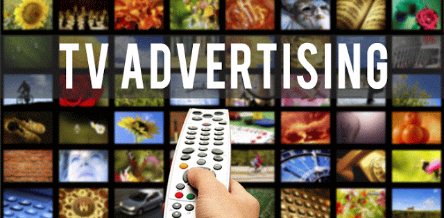 TV Advertising 1